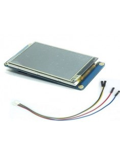 3.2' HMI Nextion Touch Screen LCD