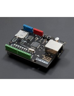 DFRduino Ethernet Shield V2.1