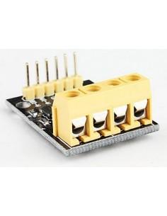 L9110 Stepper Motor Driver Controller Board (Arduino Compatible)