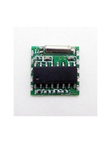 FM Radio Module 1310 W/o MCU Control (64-108MHz)
