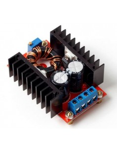 High Power ADJ DC Boost Module 150W 10A