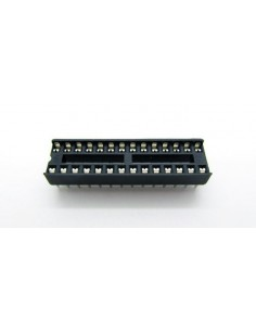 28 Pin IC Socket 2 pk Holder DIP