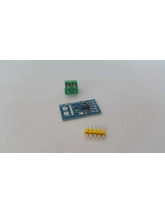 (MAX6675) Breakout Board for Thermocouple