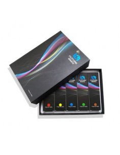DLP/Ink 3D Pen Ink Cartridge - Blue