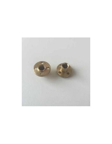 Lead Screw Brass NutTR8x4 Trapezoidal
