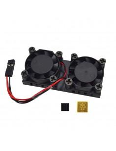 eSUN PLA+ 1.75mm Black - 1kg Spool