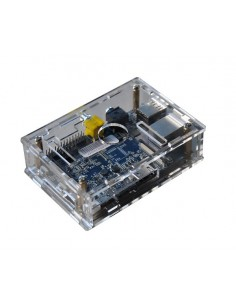 Banana Pi M2 Acrylic Enclosure