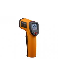 Non-Contact IR Infrared Digital Thermometer (-50℃~380℃)