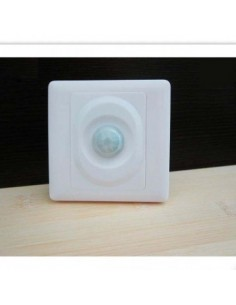 PIR Sensing Switch For LEDs